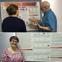 VCOM-Carolinas Faculty Attend American Society of Microbiology Spring Meeting