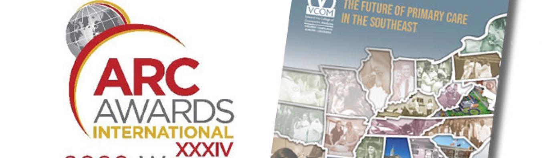 ARC VCOM award